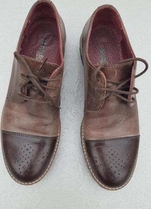 Стильные туфли nicola benson