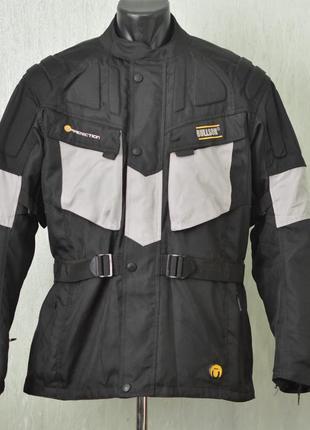 Мотокуртка, мото куртка bullson