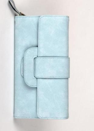 Женский клатч baellerry coctail cute blue