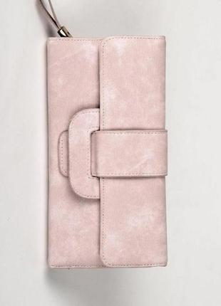 Женский клатч baellerry coctail cute pink