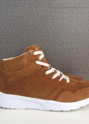 Чоловічі черевики cropp мужские ботинки