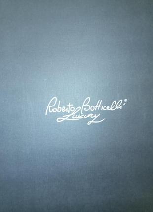 Продам  трендовый сапоги-трубы roberto bottocelli оригинал5