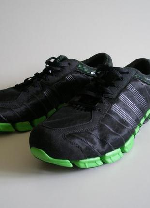 Кроссовки для бега, фитнесса и повседневной ходьбы adidas climacool® ride