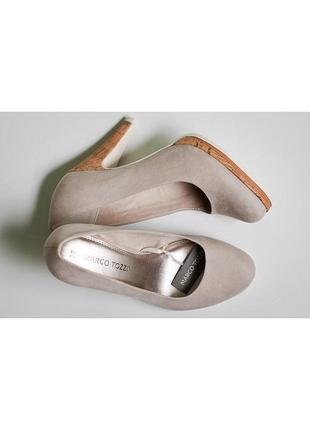 Туфли marco tozzi (s2209)
