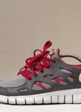 b2b91868 Кроссовки nike free run 2 для зала,спорта, бега Nike Free Run, цена ...