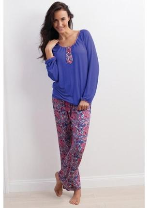 Пижама домашняя одежда key
