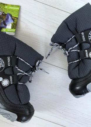 Детские сапоги дутики - купить сапоги дутики на зиму детские ... e5c70a6ebae
