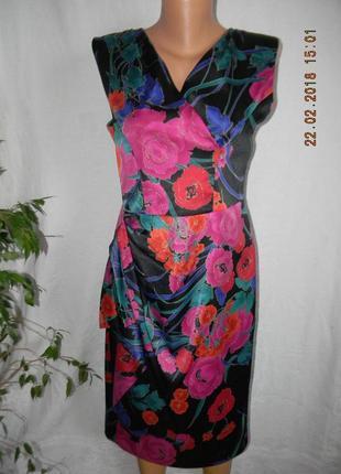 Новое элегантное платье debenhams