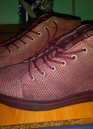 Осінні черевики s.oliver