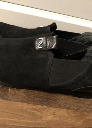 Nursace туфли женские 37 размер