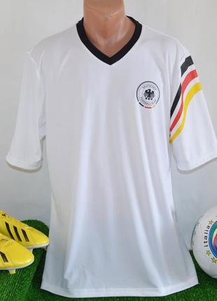 Спортивная футболка сборной германии adidas тайланд nivea for men jogis joker 14