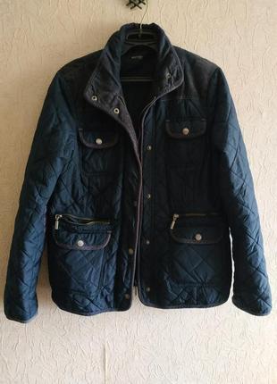 Курточка стеганая с утепл. м/l tcm tchibo