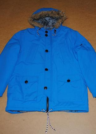 Easy parka мужская парка куртка изи зима