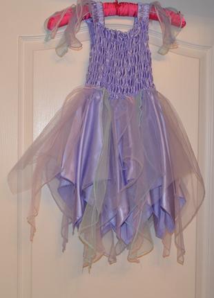 Карнавальное платье target на 2-3 года