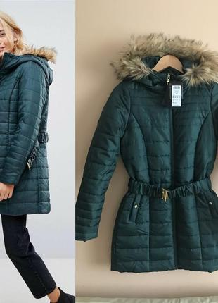Куртка пальто vero moda xs