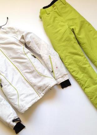 Лыжный костюм лыжная куртка штаны etirel