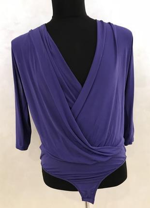Блуза -комбидресс  оригинал бренда bebe