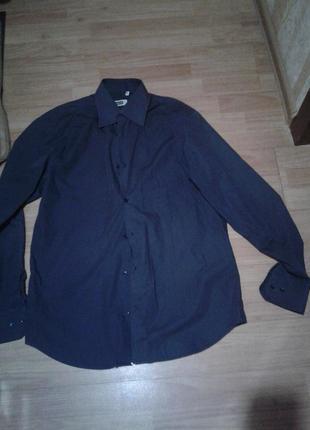 Продам мужские рубашки состояние идеальных