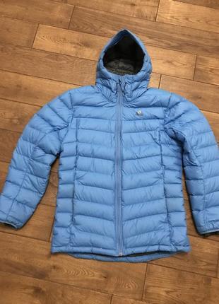 Мужская курточка adidas зима