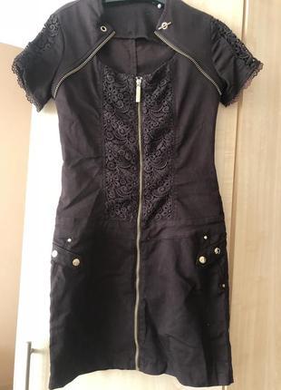 Платье- сарафан турецкой фирмы dolanni
