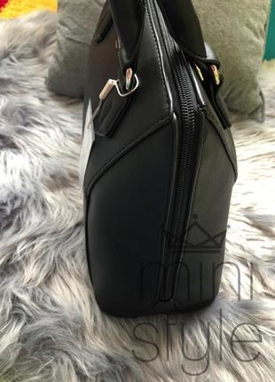 Сумка на длинной ручке cross-body сумочка трендовая и стильная кроссбоди david jones5