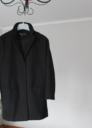 Пальто бойфренд