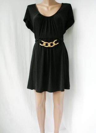 Новое стильное платье joanna hope. размер uk 14 (l/xl,наш 50).