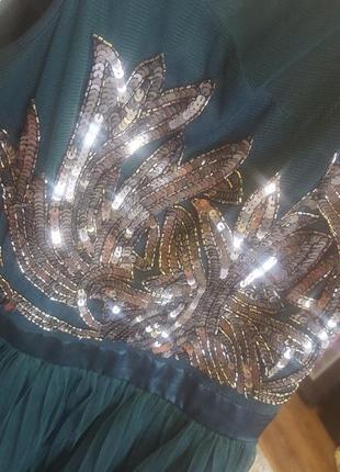 Платье вечернее, коктельное, нарядное