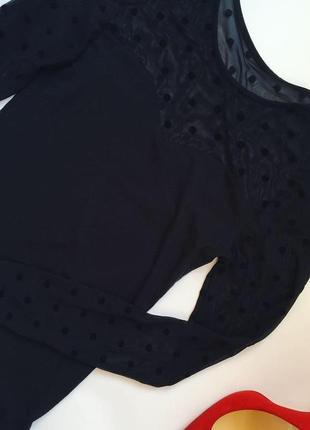 Красивая блуза 🖤