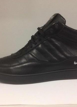 517c61ff Мужские ботинки Найк (Nike) 2019 - купить недорого вещи в интернет ...