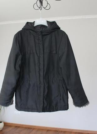 Куртка тепла