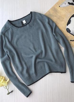 ❗❗❗ скидки черной пятницы ❗ свитер джемпер h&m размер м