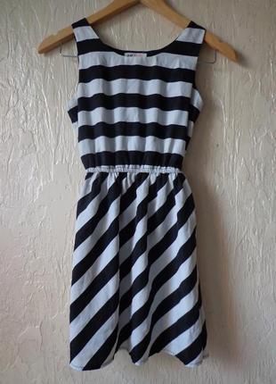Плаття, платье h&m, розмір xxs/xs