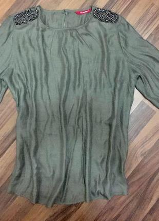 Блуза с украшением lc waikiki