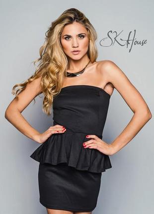 Little black dress (новое)