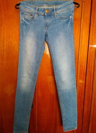 Классные джинсы от h&m