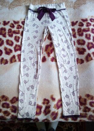 Пижама, штаны