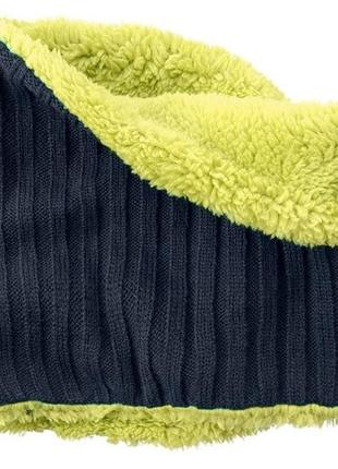Теплый хомут (шарф) topolino (единый размер)