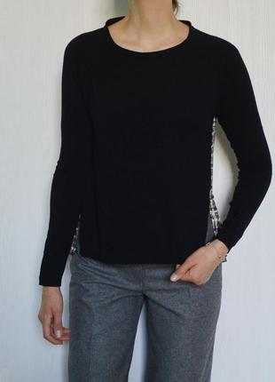 Кашемировая кофта свитерок max&co (max mara)