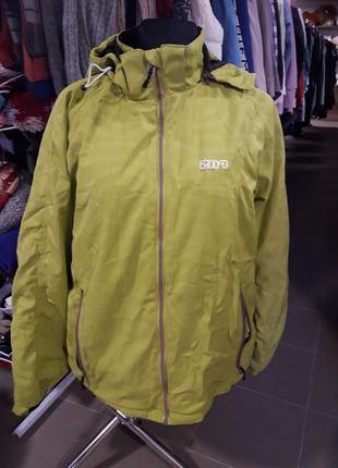 Куртка лыжная 2117 of sweden