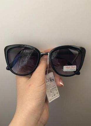 Новые очки с биркой в стиле zara