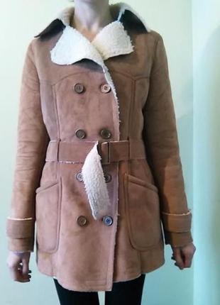 Дубленка/куртка/пиджак/пальто