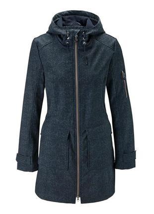 Куртка softshell tcm tchibo