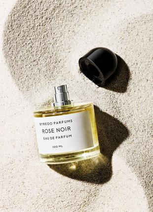 Rose noir byredo pаrfums 100 мл