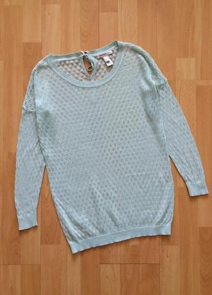 Свитер пуловер джемпер mango