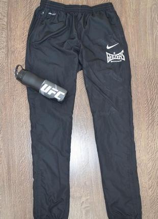 Оригинальные штаны nike ® geezers boxing из последних коллекций  размер: l