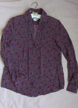 Нежная рубашка/блуза levis
