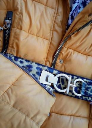 Куртка на холлофайбер