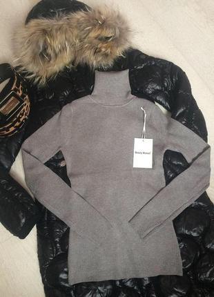 Свитер италия 🇮🇹 pronto moda