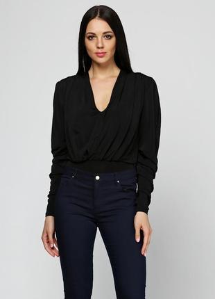 Блуза-боди h&m